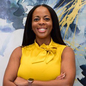 Dr. Jeanita Pritchett