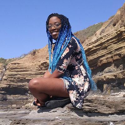 Samantha Mensah